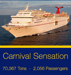 Carnival-Sensation