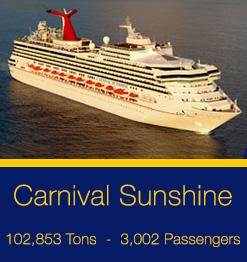 Carnival-Sunshine