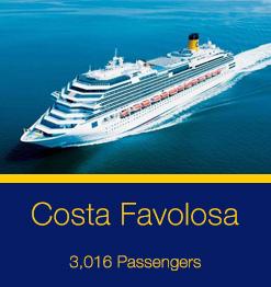 Costa-Favolosa