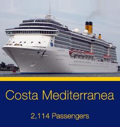 Costa-Mediterranea