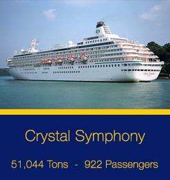 Crystal-Symphony