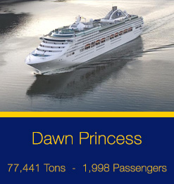 Dawn-Princess-