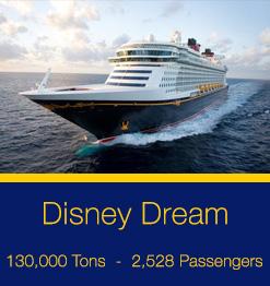 Disney-Dream
