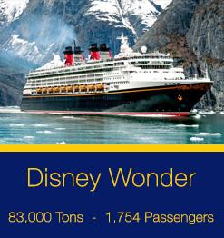 Disney-Wonder