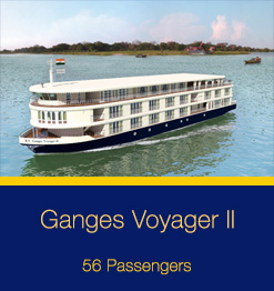 Ganges-Voyager-II