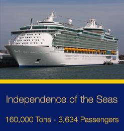 Independence-of-theSeas