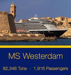 MS-WESTERDAM