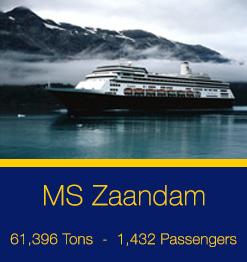 MS-ZAANDAM