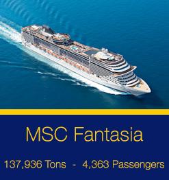 MSC-FANTASIA