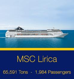 MSC-LIRICA