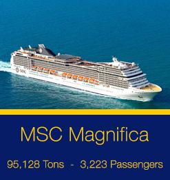 MSC-MAGNIFICA
