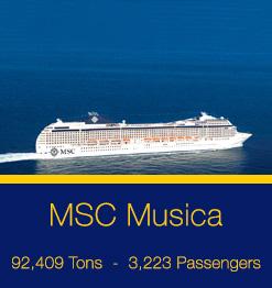 MSC-MUSICA