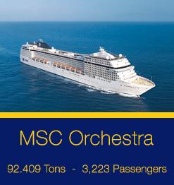 MSC-ORCHESTRA