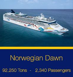 Norwegian-Dawn