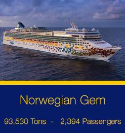 Norwegian-Gem