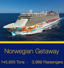 Norwegian-Getaway