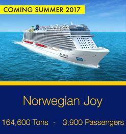Norwegian-Joy