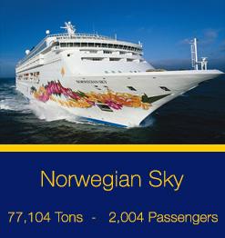 Norwegian-Sky