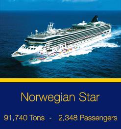 Norwegian-Star