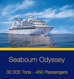 Seabourn-Odyssey