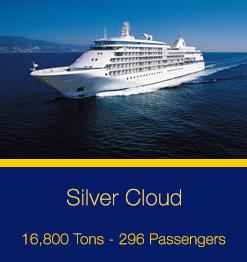 Silver-Cloud