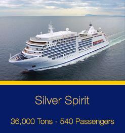 Silver-Spirit