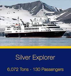 SilverExplorer