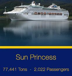 Sun-Princess