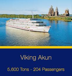 Viking-Akun