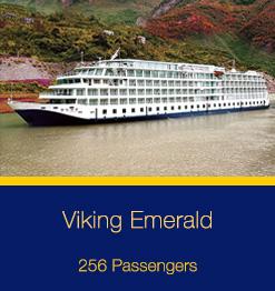 Viking-Emerald