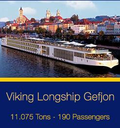 Viking-Longship-Gefjon