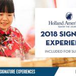 Holland American Line View Verandah slider