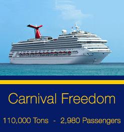 Carnival-Freedom