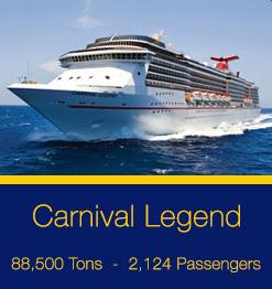 Carnival-Legend