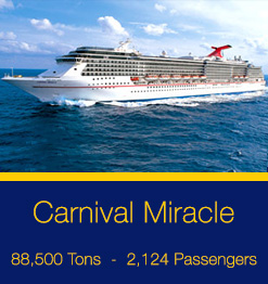 Carnival-Miracle