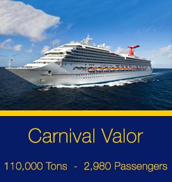Carnival-Valor