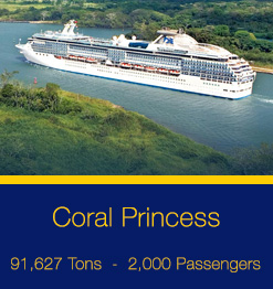 Coral-Princess