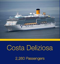 Costa-Deliziosa