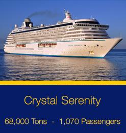 Crystal-Serenity