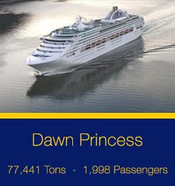 Dawn-Princess-