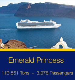 Emerald-Princess