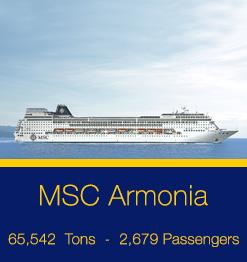 MSC-ARMONIA