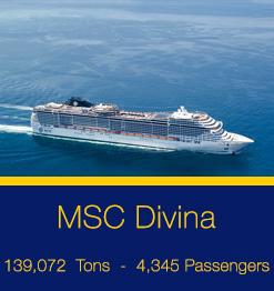 MSC-DIVINA