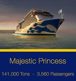 Majestic-Princess