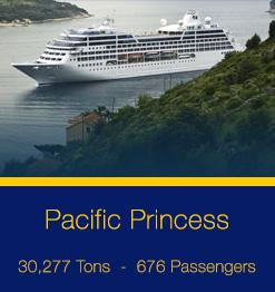 Pacific-Princess