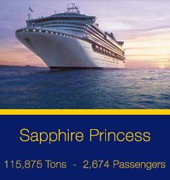 Sapphire-Princess