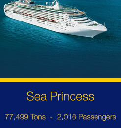 Sea-Princess