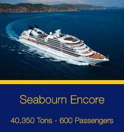 Seabourn-Encore