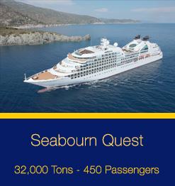 Seabourn-Quest
