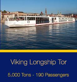 Viking-Longship-Tor